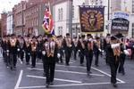 Orden Orange desfila Belfast