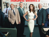 Major Crimes renovada para segunda temporada
