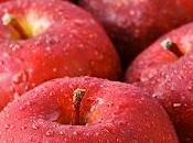 Cómo lavar frutas