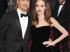 ¿Cómo será vestido novia Angelina Jolie?