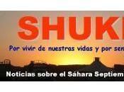 Resumen SHUKRAN septiembre 2012