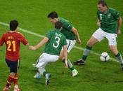 Diseñando Euro2012: España Irlanda