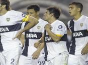 Boca sufrió otra anarquía futbolística