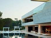 Imágenes inéditas vivienda diseñada A-cero Marbella