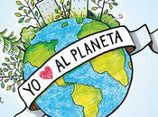 """Salvemos nuestro planeta: """"Mama tierra Macaco"""""""