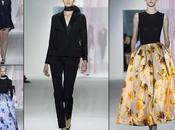 Christian Dior Spring-Summer 2013 París Fashion Week