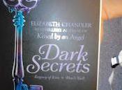 Quién Nuria Dark Secrets, Elizabeth Chandler.