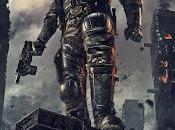 Dredd. furia Mega City