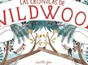 crónicas Wildwood, Colin Meloy, Carson Ellis