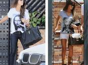 celebrities rinden camisetas bigotes