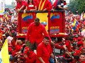 """""""Venezuela tiempos Chavez"""""""