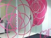 Tarde pink corte inglés bilbao