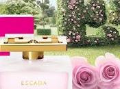 """perfume """"Especially Delicate Notes"""" Escada"""