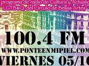 'Ponte Piel' estrena 3ªTemporada Círculo Bellas Artes Madrid