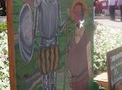 Mercadillo Tradicional Tomelloso 2012