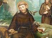Monográficos ayer hoy: francisco asís, santo pobres naturaleza