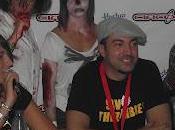 "Entrevista director pelicula: ""Save Zombies"""