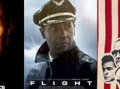 pósters ('Jack Reacher', 'Flight', 'Sillent Hill 2'...)