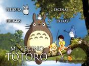 vecino Totoro' lanzado México