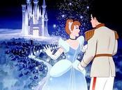 Disney prepara versión imagen real Cenicienta