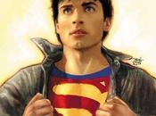 Promo último episodio novena temporada Smallville. ¿Traje emblemático vista?