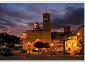 Galería Fotográfica Balneario Termas Pallarés Paseo Alhama José Luis Remacha