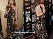 Jennifer López look felino Festival Cannes