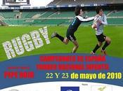 Campeonato españa torneo nacional infantil organizado cetransa salvador