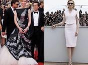 alfombra roja festivla Cannes