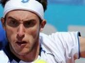 Nice: Mayer, semifinalista