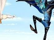 Divertido Trailer Megamind Brad Pitt, Will Ferrell Tina
