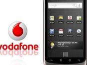 Nexus España Vodafone