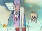 """Paco Roca: """"Arrugas"""" film, estará listo para 2011.."""""""