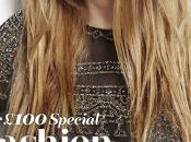 Taylor Swift, espléndida Valentino, portada Marie Claire Noviembre 2012