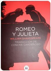 Mini-reseña Romeo Julieta