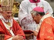 Monseñor Piñeiro Vaticano: 'TRAIGO APORTES SOBRE MISA DOMINICAL PIEDAD POPULAR NUESTRA AMÉRICA'