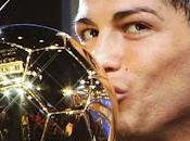 Cristiano Ronaldo, heroe parca
