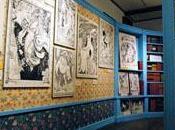 Nueva exposición Museo Ghibli