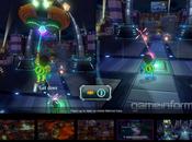 Nuevas imágenes juegos WiiU