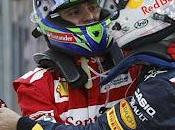 Vettel recrea Japón para ponerse cogote Alonso abandona Massa renace