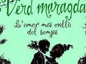 Literatura: Verd Maragda (Esmeralda)