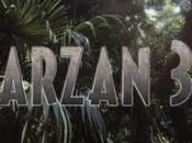 Primer tráiler 'Tarzán3D'
