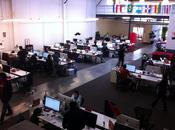 Pinterest dentro, ambiente trabajo como pocos #Fotografia
