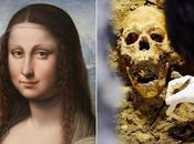 Encontrados restos podría Mona Lisa Vinci