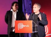 Ferran Adrià Gastón Acurio presentan documental sobre Perú Cebiche Pisco Party