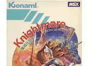 Impresiones Knightmare conversión soñada durante años amantes 'Speccy'