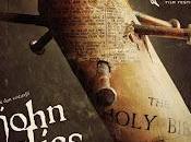 John Dies review