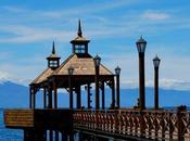ribera oeste Lago Llanquihue Chile