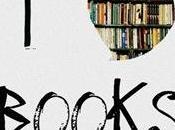 Amor hacer listas (Top Tuesday): Confesiones Libreras