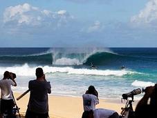Vans Triple Crown Surfing 2012